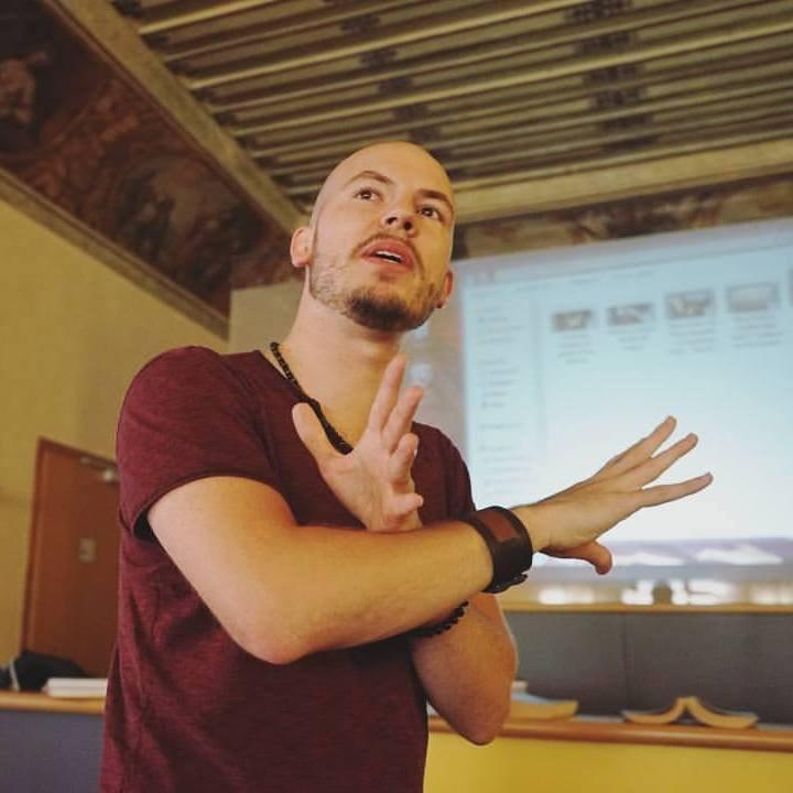 Alessandro Venier, idea romanzo, romanzo, idea, il portolano, scuola di scrittura